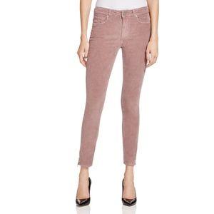 Old Navy Rockstar Corduroy Skinny Jeans - MAUVE